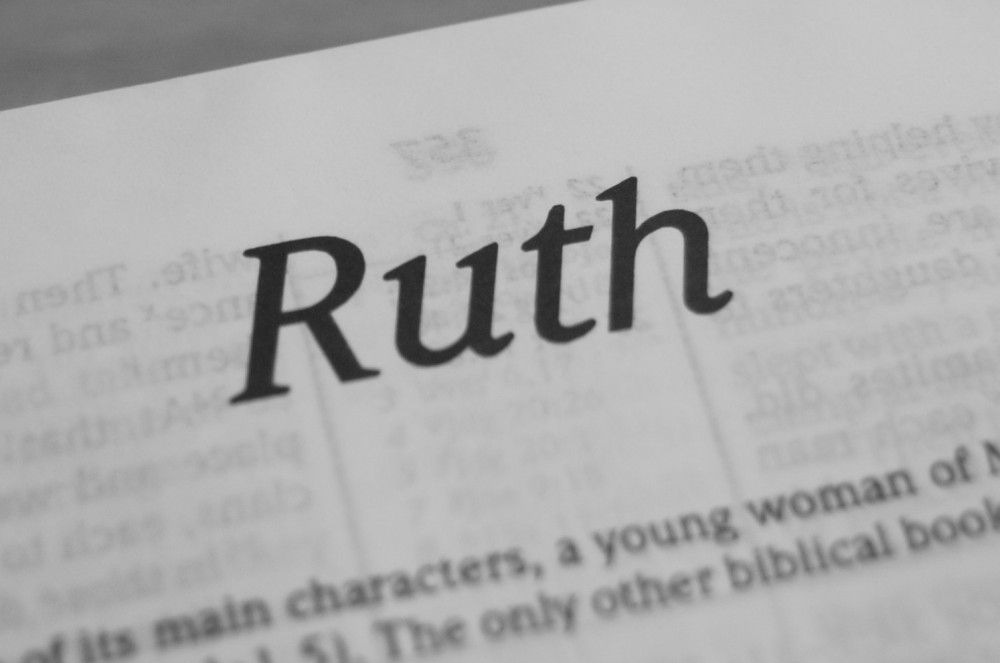 the-book-of-ruth
